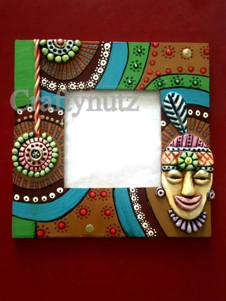 1000 images about indian craft on pinterest rangoli for Mural name plate