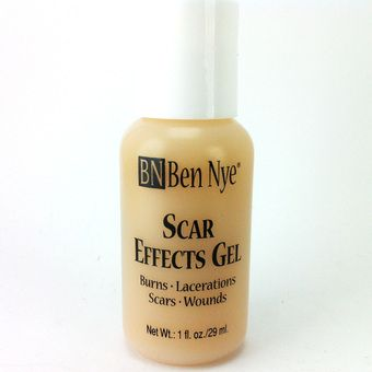 "Ben Nye ""Scar (Opaque)"" Effects Gels 