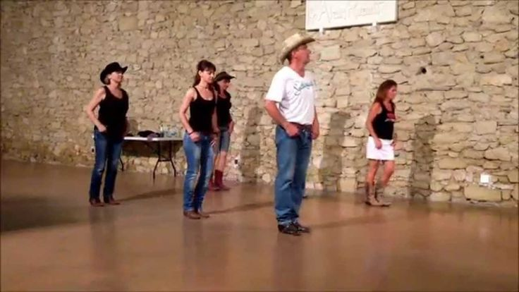 Good Thing Keith Urban  Country Line Danse Dance - Avec les Pas Annotés ...