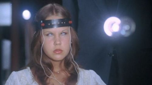 Exorcist II: The Heretic (1977) review – That Was A Bit Mental