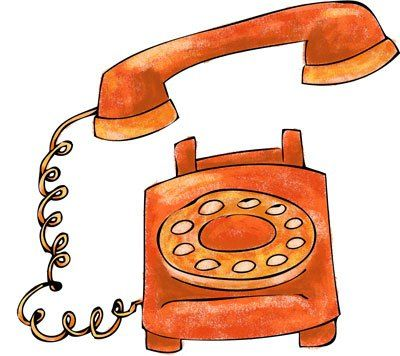 Telephone is a fun game for kids. Players whisper a phrase to each other and laugh as the phrase is misunderstood and repeated incorrectly.
