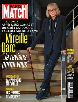 Découvrez le site de Paris Match ! Tous les jours, retrouvez l'actualité nationale et internationale, l'actualité de vos people préférés mais également les grands reportages photos qui ont fait le succès du magazine Paris Match.