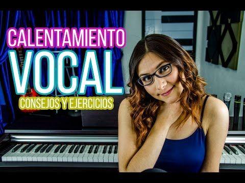 2.36- 4.29. Calentamiento Vocal | Consejos y Ejercicios de Vocalización | Gret Rocha | Clases de Canto - YouTube