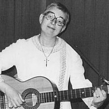 Jeanine Deckers - The Singing Nun.jpg  The Singing Nun ...died of an overdose of barbiturates and alcohol ..an apparent suicide