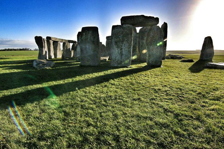 Naar Londen? Ga de stad uit en bezoek het eeuwenoude Stonehenge en het prachtige stadje Bath. - All Day Every Daisy