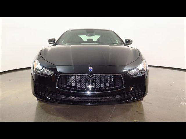 New 2017 Maserati Ghibli For Sale or Lease Plano, TX | VIN ...