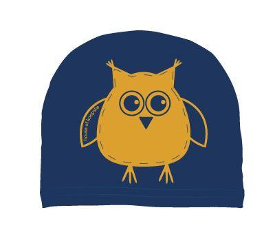 boys: owl on twilight