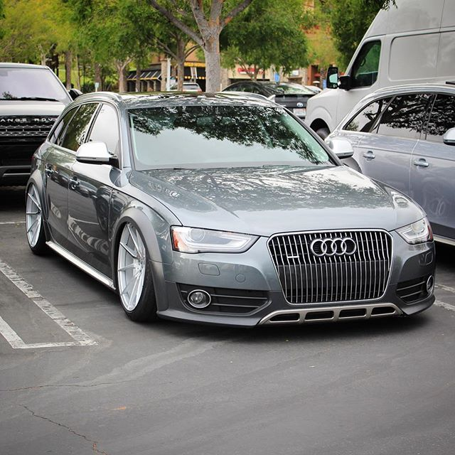 Yesterday at #carsandcoffeealisoviejo -  @carsandcoffeealisoviejo  Audi Allroad 2013  #avantgardewheels #air_lift_performance  #audipics_ #audizine #campallroad #wagonsonly #airsociety #wagonation #air_lift_performance #avantgarde  #allroad #toyo #fortitude #wagonsteez #avant #bagsbyboden #airliftv2 #airlift #airliftperformance #lowroad #airsuspension #longroofsociety #audimaniade #audi #a4 #quattro