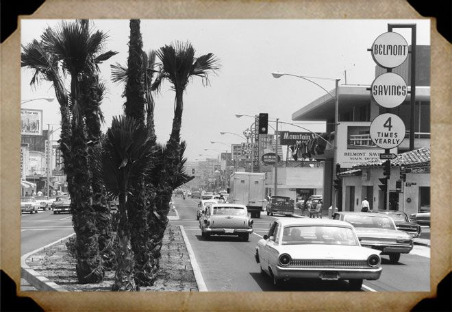 Historic Photos Of Belmont Shore Belmont Shore