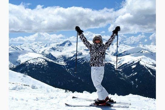 Canada's Top 10 ski runs | Toronto Star