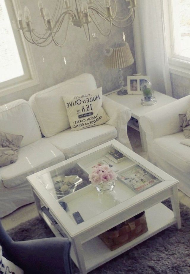 Image Result For Decorating Shadow Box Coffee Table