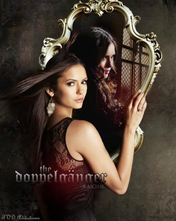 Elena/Katherine
