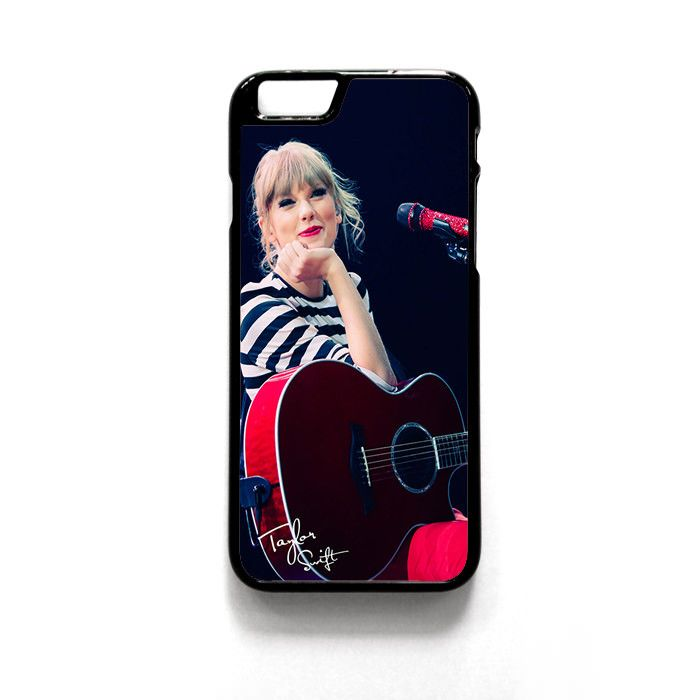 Red Tour Taylor Swift For Iphone 4/4S Iphone 5/5S/5C Iphone 6/6S/6S Plus/6 Plus Phone case ZG