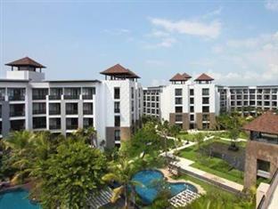 Pullman Bali Legian Nirwana Hotel - http://bali-traveller.com/pullman-bali-legian-nirwana-hotel/