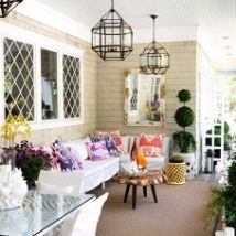 Hot Patio Trends for 2013!