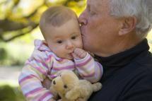 Help for Parenting Grandparents: USA.gov Site for Grandparents Raising Grandchildren