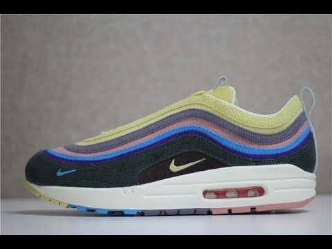 3edc11a7f85981 Customer feedback for God Air Max 97 Sean Wotherspoon from Citysole ...
