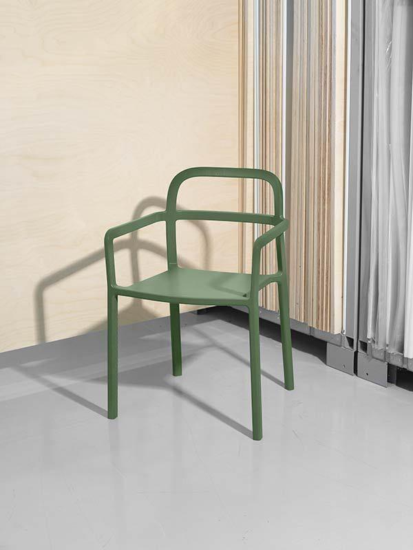 IKEA x HAY design collaboration via that nordic feeling