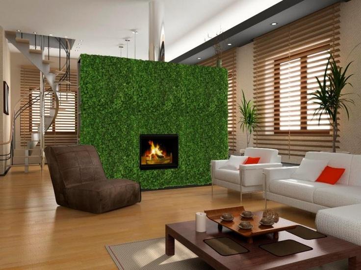 Muros Verdes Muros Verdes Green Rooms Carpet Flooring