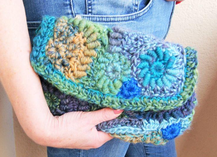 my new work, mini bag