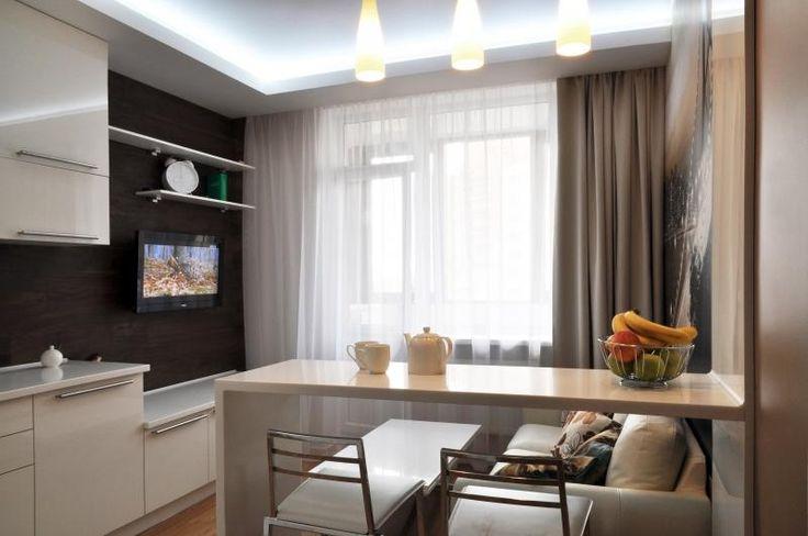 июль дизайн маленькой гостиной 10 метров квадратных Правильное утепление