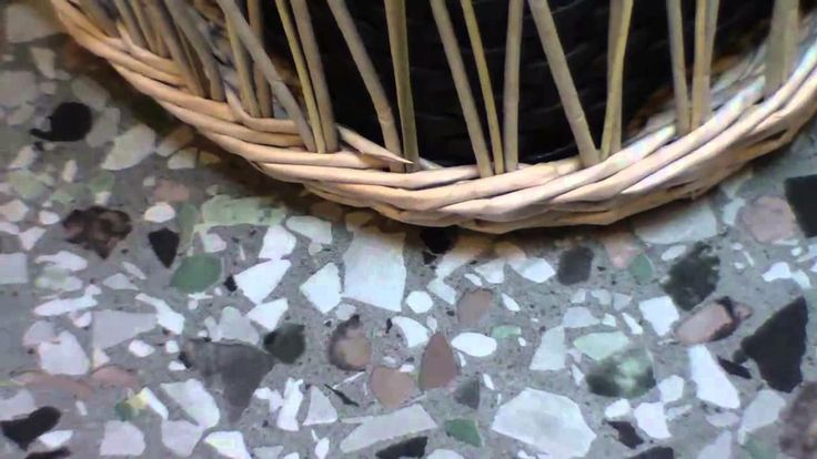 """Объемный узор """"Зигзаг"""" на основе ситцевого плетения. Часть 1."""