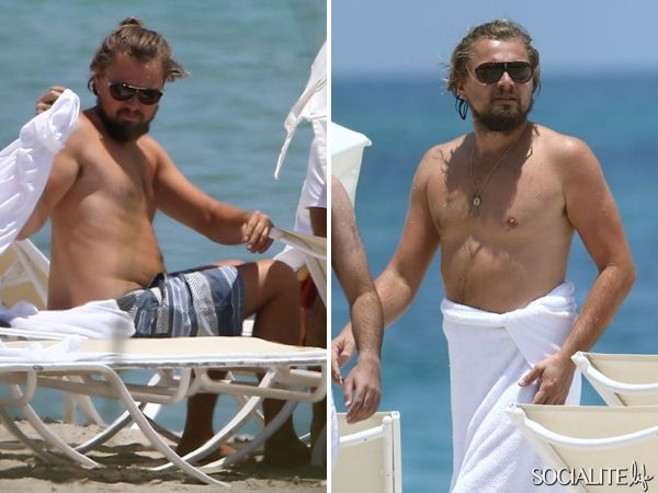 Leonardo Dicaprio Shirtless Google Search Leonardo