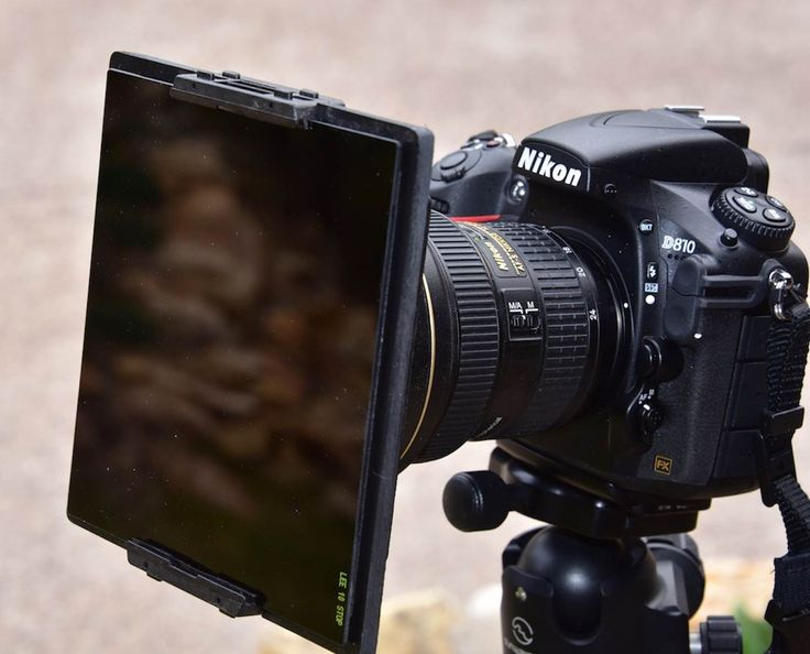 How to adapt Large Lee filters to the Nikon 14-24mm (and other wide lenses) - DIY Photography