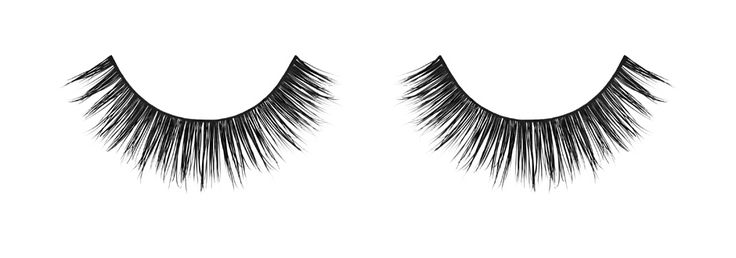 Velour Lashes | Strike A Pose | Are you ready for the spotlight? One of our most dramatic pair, evenly distributed across the band designed with an abundance of fur. With its extra length and thickness, it's without a doubt you'll be the center of attention. You are definitely read!