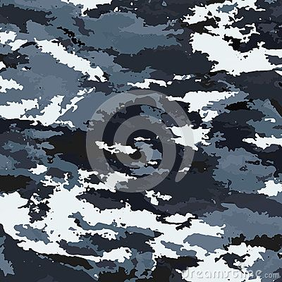 Camouflage military background. Camouflage background - vector illustration. Abstract pattern spot.