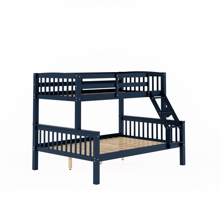 CorLiving Dakota Twin/Single over /Double Bunk Bed