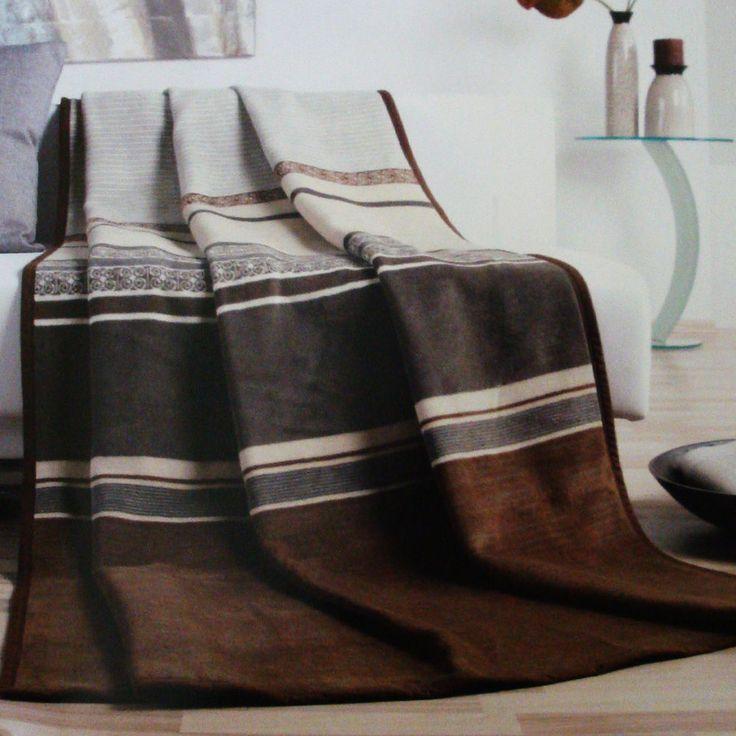 Tagesdecke / Kuscheldecke / Decke in Möbel & Wohnen, Bettwaren, -wäsche & Matratzen, Wohn- & Kuscheldecken | eBay