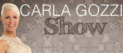 Carla Gozzi Show (31/01/2014) http://www.discoverpadova.com/index.php/eventi-a-padova/446-carla-gozzi-show/event_details
