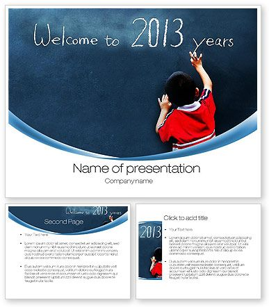Best 25 background for powerpoint presentation ideas on pinterest welcome to 2013 powerpoint template welcome to 2013 background for powerpoint presentation welcome to toneelgroepblik Choice Image