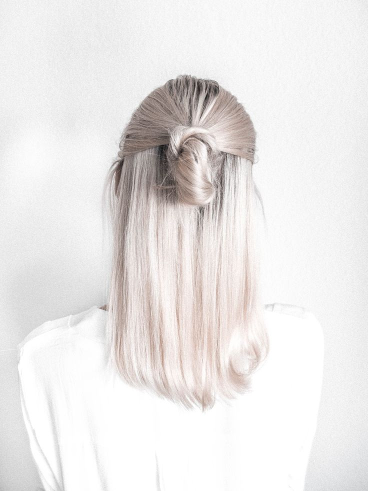 blond hair, inspiration