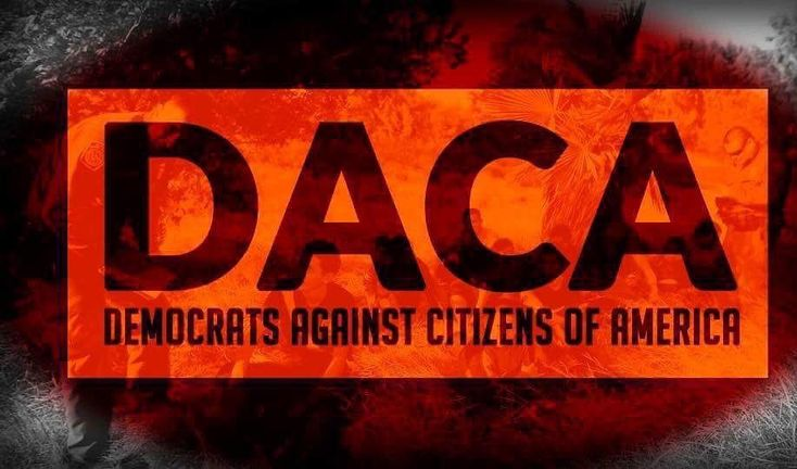It's become clear that this is actually what the true meaning of DACA is. #SchumerShutdown #DACA