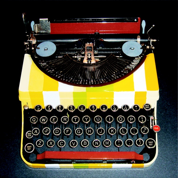 1000 Images About Keyboards On Pinterest: 1000+ Images About Typewriters And Keyboards On Pinterest