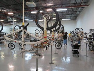 Trip Report: Touring the NEW ProdecoTech US Electric Bike Assembly Facility [VIDEO]