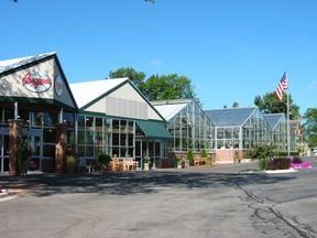 Pasquesi Garden Center