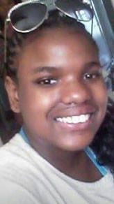 ALERT GIRL DISAPPEARED \on HER 14 th BIRTHDAY  CHICAGO,ILLINOIS