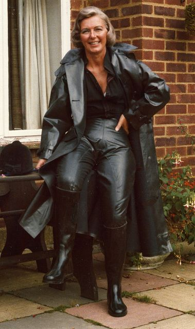 """Riding Outfit Worn by Helen Henley. Writer of """"enter with trumpet"""". A vintage…"""