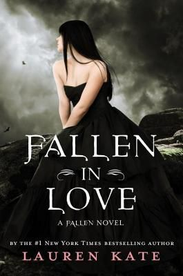 The is a wonderful series. The Fallen series is a great story
