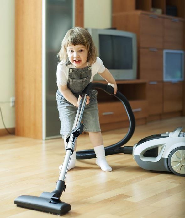 Как приучить детей к порядку: 10 советов — EverydayMe