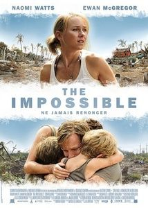 The Impossible film en entier VF streaming [HD]