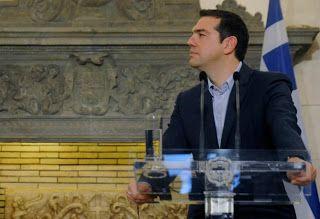 Αισιόδοξος ότι η διαπραγμάτευση θα ολοκληρωθεί εντός των χρονικών ορίων αναμένεται να εμφανιστεί ο Αλέξης Τσίπρας, μιλώντας στην Κοινοβουλευτική Ομάδα του κόμματός του.