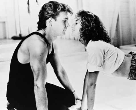 Dirty Dancing: Chick Flicks, Best Movie, Patrick'S Swayze, Summer Movie, Movie Quotes, Favorite Movie, The One, Dirty Dance, Boys Baby