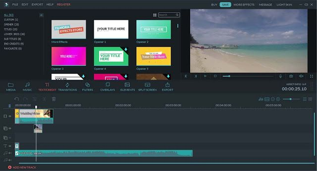 Filmora plugins | Top 10 Best Free After Effects Plugins for