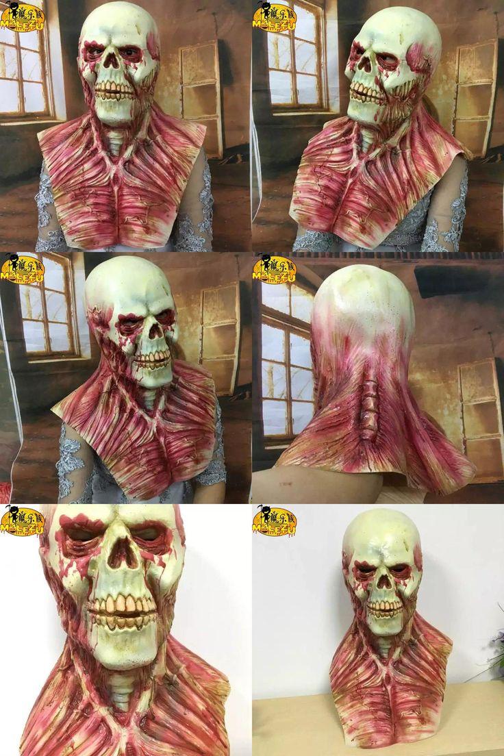 Best 25+ Horror masks ideas on Pinterest   The horror the horror ...