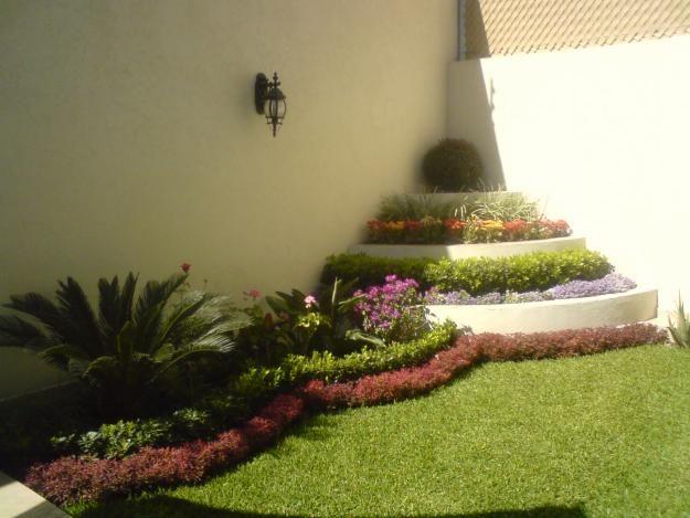 Great garden design//