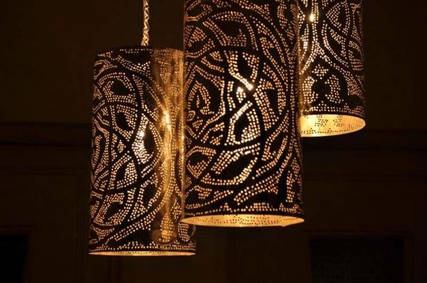 Moroccan Ceiling Light Fixture Chandelier Lamp | Moroccan Lamps